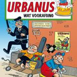 urbanus 128 wat voorafging (assistent)